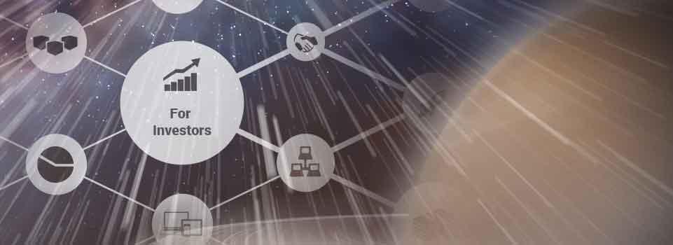 SpaceStarters Crowdfunding Investors